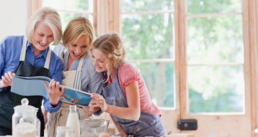 un livre personnalisé pour combler votre grand-mère