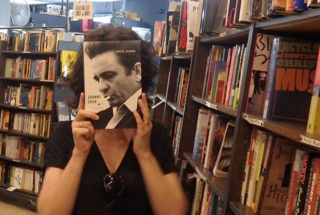 librairie insolite USA #bookfacefriday