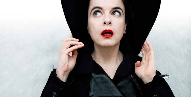photo Amélie Nothomb