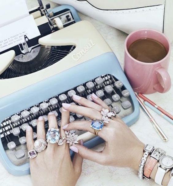 se lancer en écriture