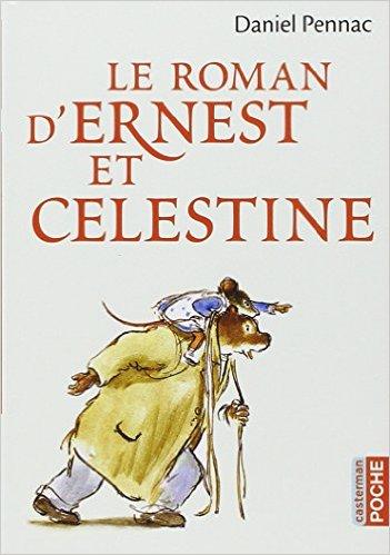 Roman Ernest et Célestine