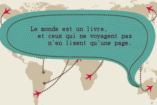 offrir un roman qui fait voyager