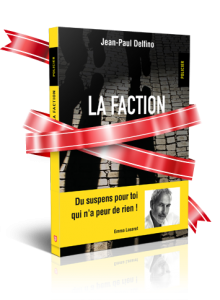La faction livre frisson
