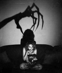comment écrire une histoire qui fait peur