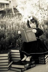 convaincre un enfant de lire