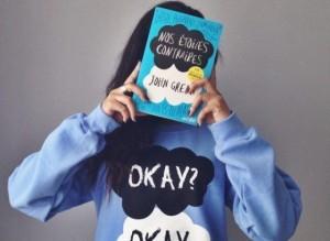 livres pour adolescent