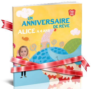 Un anniversaire de rêve pour les 1-7 ans