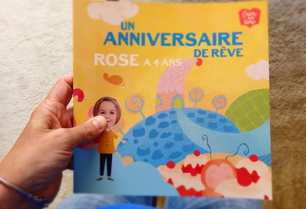 (Ce n'est pas la photo ni l'âge de la vraie Rose ;-)