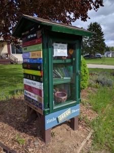 la lecture écologique