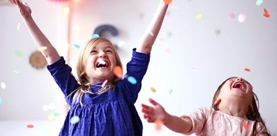 idées pour l'anniversaire d'un enfant