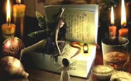 faire lire un enfant